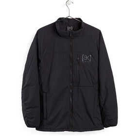 Burton Helium Chaqueta Stretch Hombre, true black